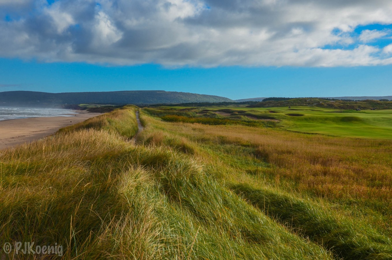 Cabot Links1-106