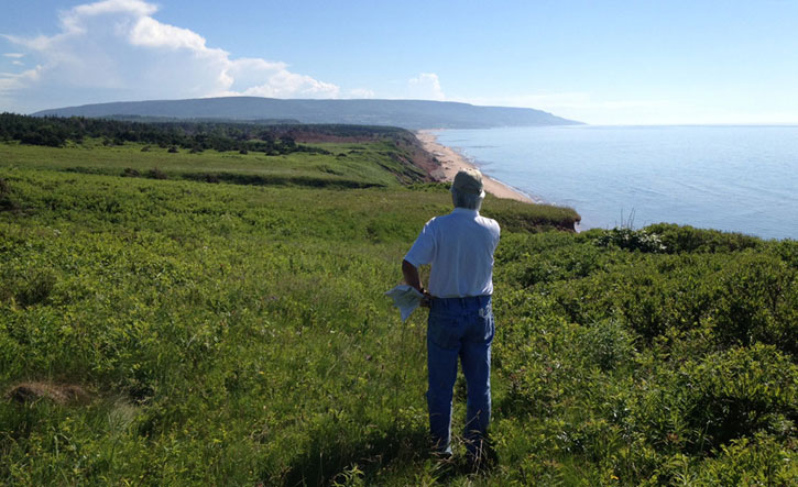 Cabot Cliffs Blog