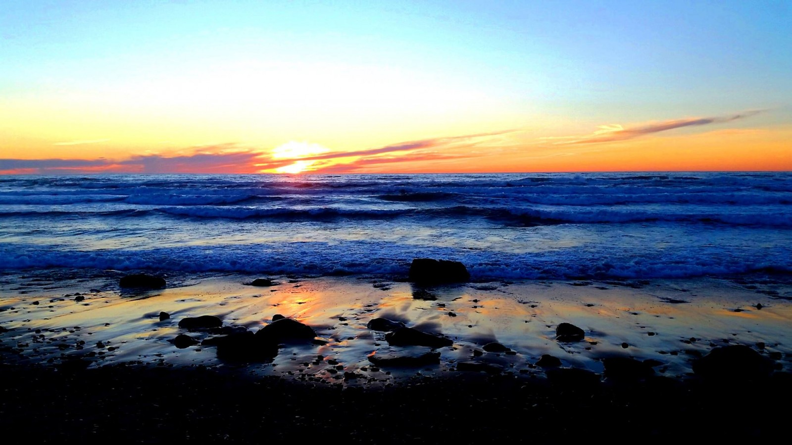 Lauren Harrison_email_Inverness Sunset From the beach