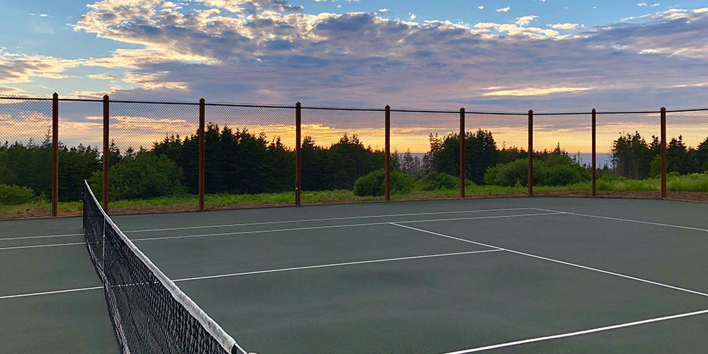 Cabot Tennis